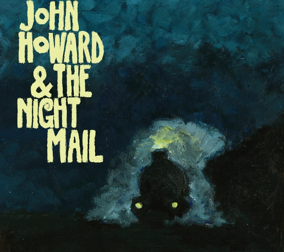 Man in a Small World: John Howard and the Night Mail – Review