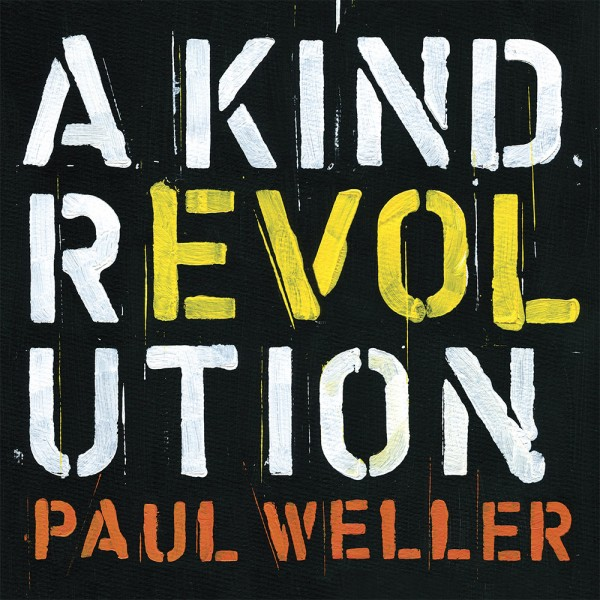 A Kind Revolution: initial thoughts