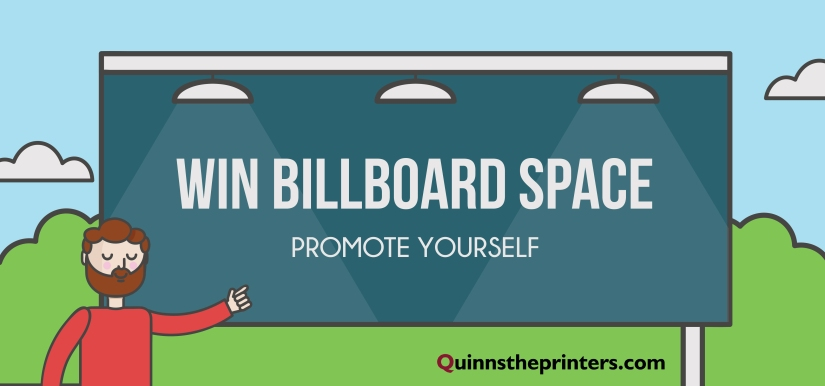 Billboard competition now open for students andgraduates
