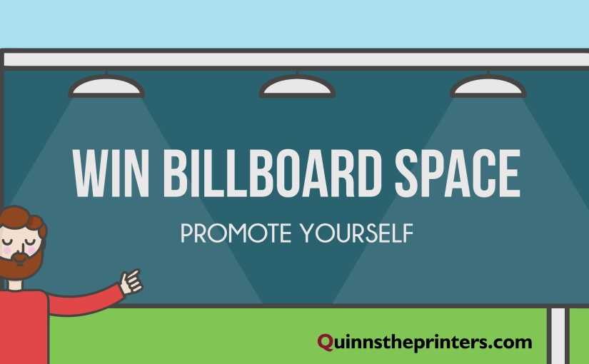 Billboard competition now open for students and graduates
