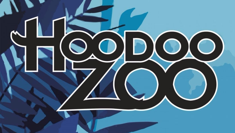 Steve Brookes, Hoodoo Zoo – Review