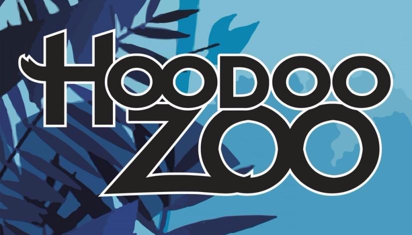 Steve Brookes, Hoodoo Zoo –Review
