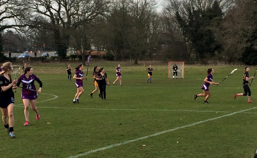 UEA beaten by Loughborough in final league game of campaign