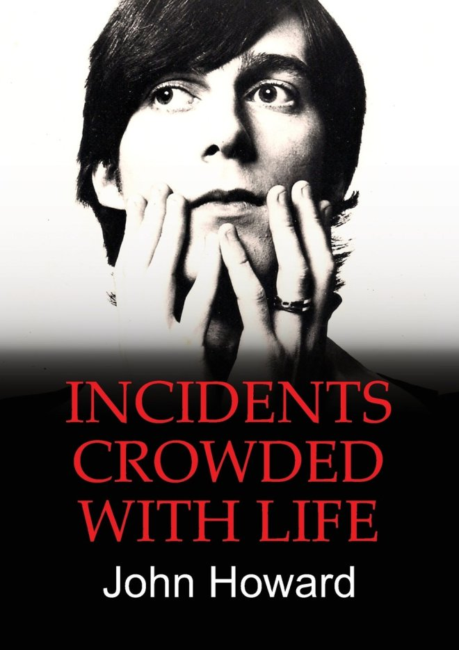 Incidents cover