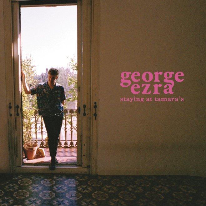 George Ezra]