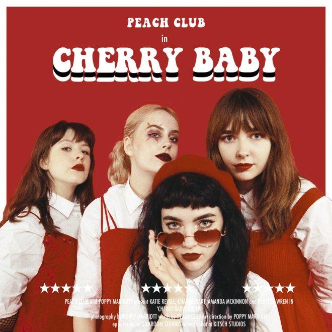 Peach Club v]