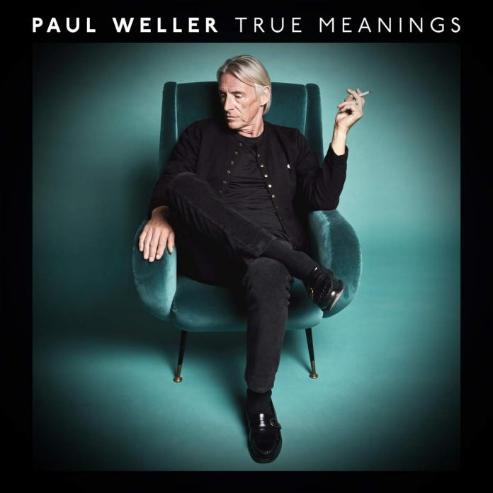 Paul Weller: True Meanings Teasers