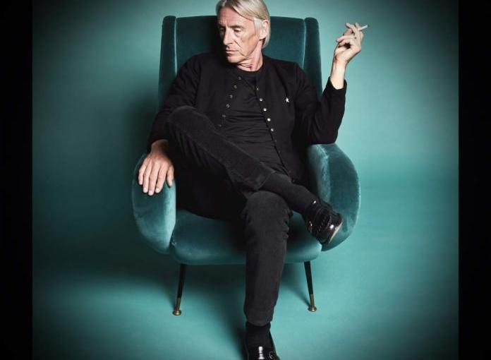 Paul Weller: True MeaningsTeasers